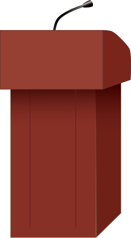 speakers podium clipart free hollywood rocks theme lights movie rh pinterest com winners podium clipart podium clipart png