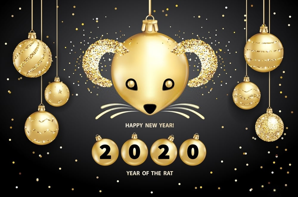 Advance Happy New Year 2020 Images Happy new year