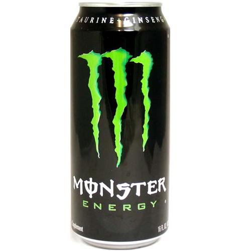 Monster Energy Monster Energy Drink Monster Beverage Monster Energy