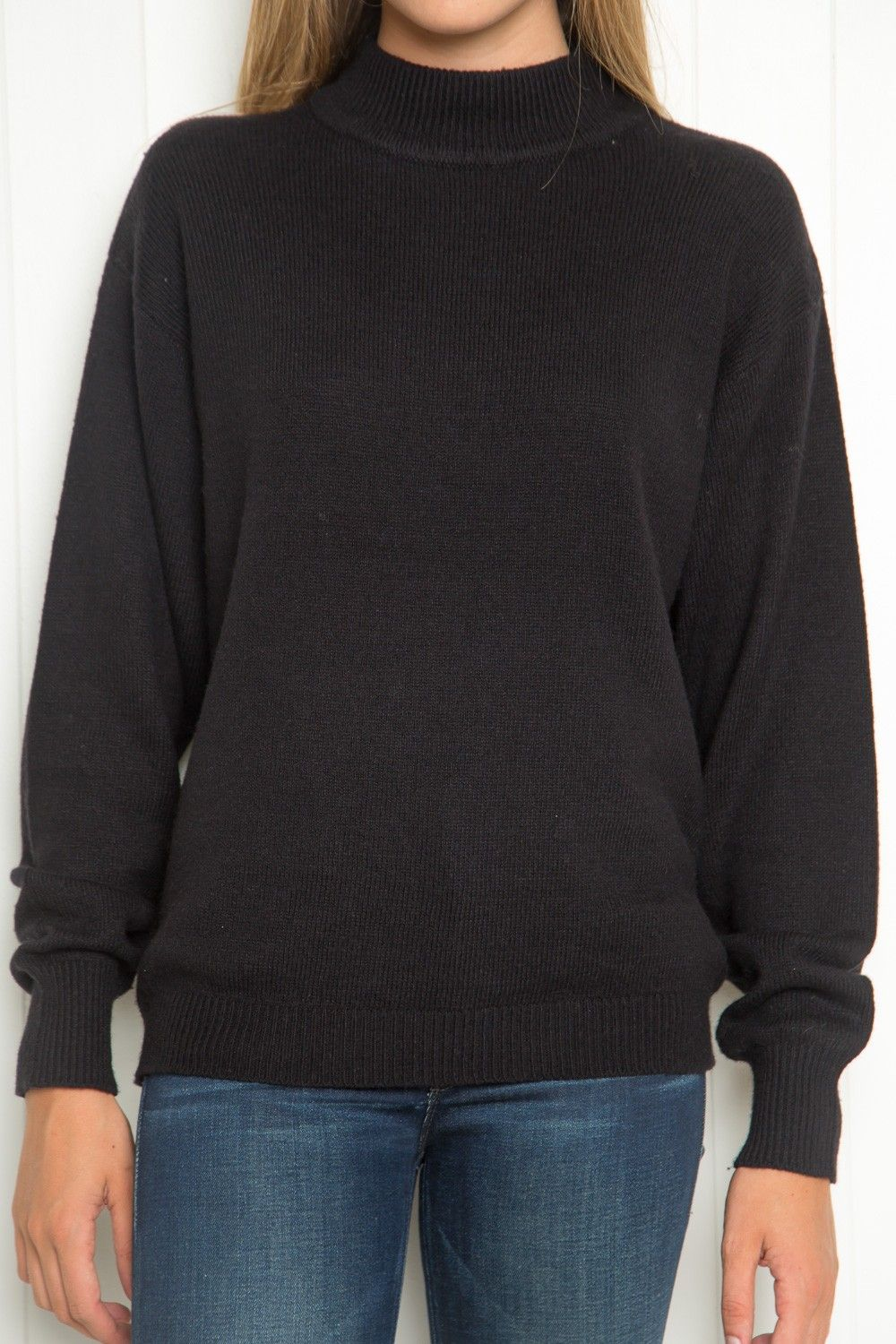 Brandy ♥ Melville | Bennett Turtleneck Sweater - Clothing | New ...