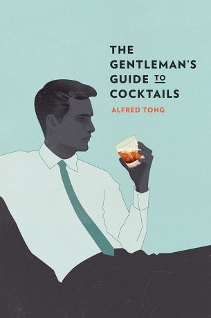 Gentleman's Library: The Gentleman's Guide to Cocktails