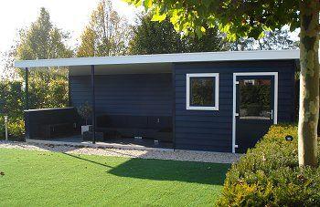 Veranda8 Jpg 350 227 Tuinhuizen Tuinhuis Schuur Plannen