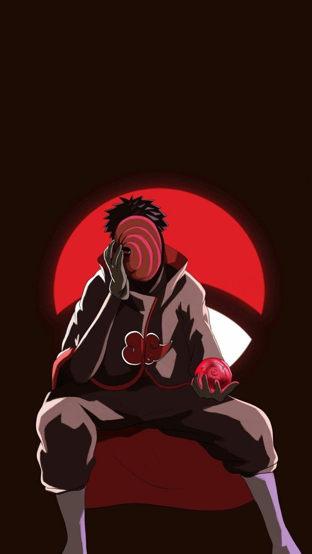Pin Oleh Kratos Gamer 79 Di Naruto Wallpapers Animasi