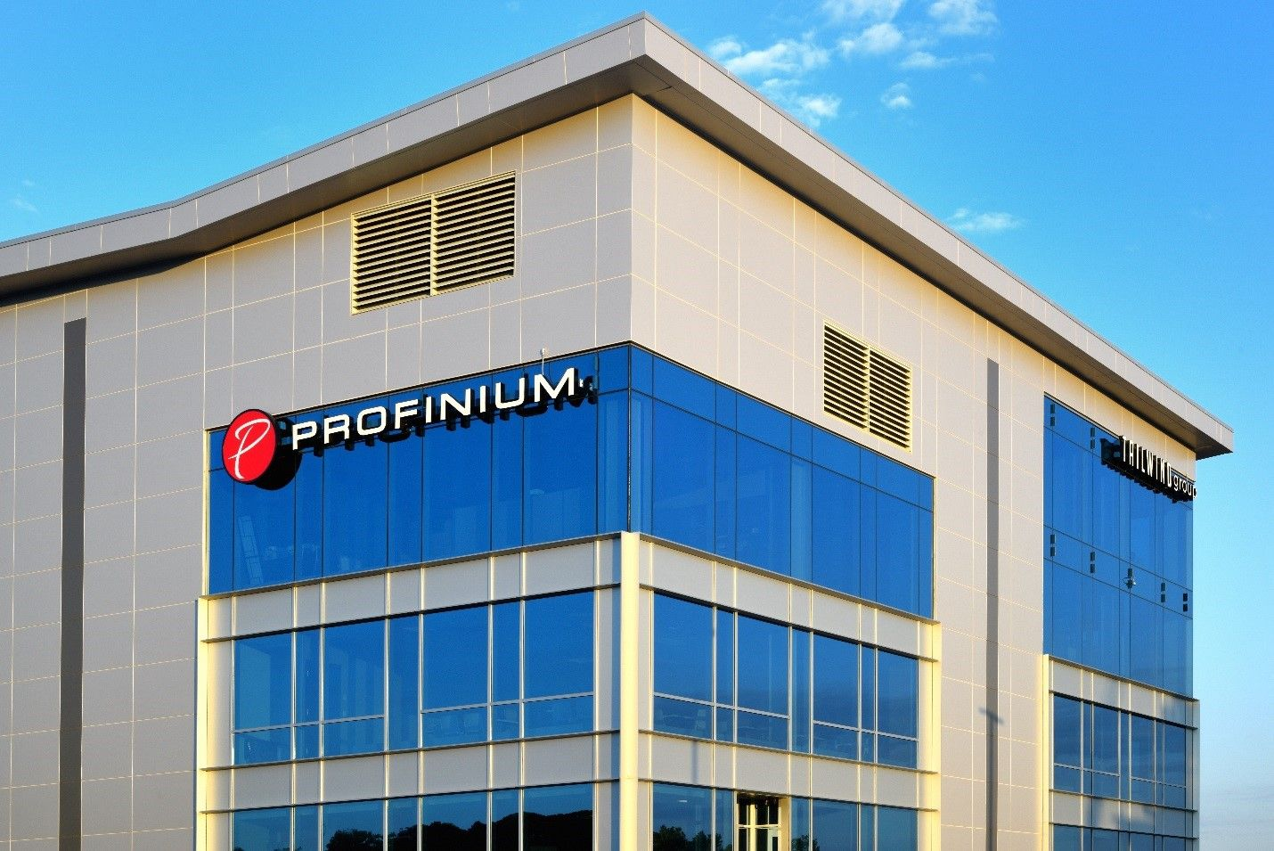 Profinium Place Schwickerts, A Tecta America Company