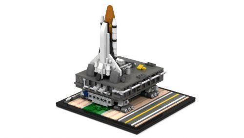 space shuttle lego moc - photo #24