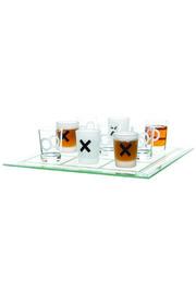 Shot Glass Game