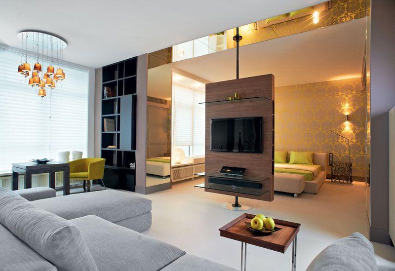 R ume for Wohnungseinrichtung ideen wohnzimmer