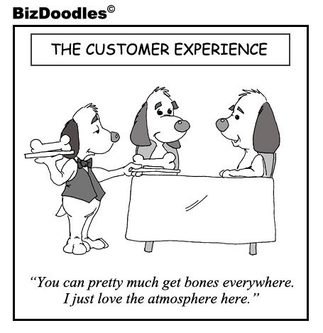 customer relationship management is the art and science of hair
