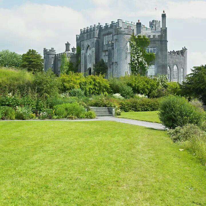 Birr Castle--absolutely gorgeous!