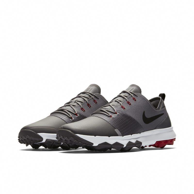 Nike FI Impact 3 Men's Golf Shoe - Grey