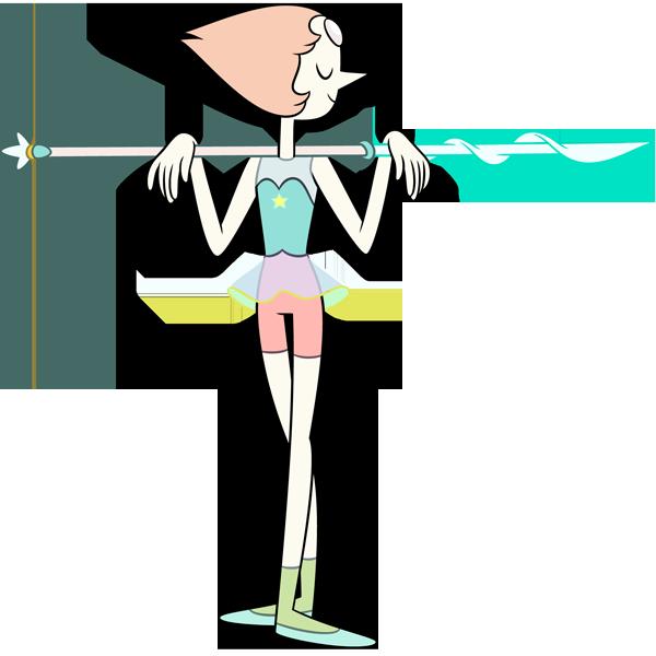 Steven Universe Episode 1 Pearl
