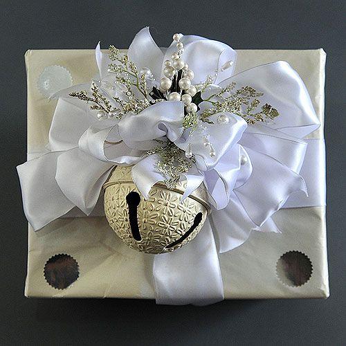 Wedding Bells Decorations Adorable Wedding Gift Tables  Gifts Wedding Bells Handcrafted Wedding Decorating Design