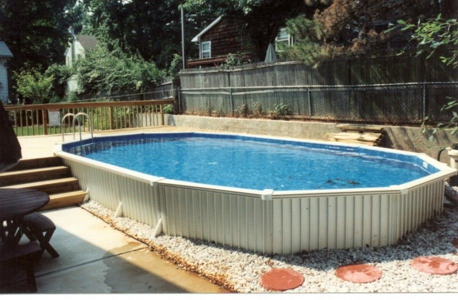 27 Awesome Pool Fence Ideas For Privacy And Protection With