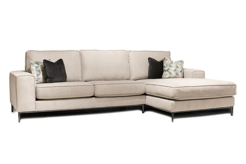 Maximus Chaise Sofa I 2020 Interior Stue Stue Interior