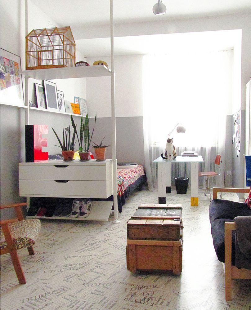 11 Wohnzimmer trennwand raumteiler ikea