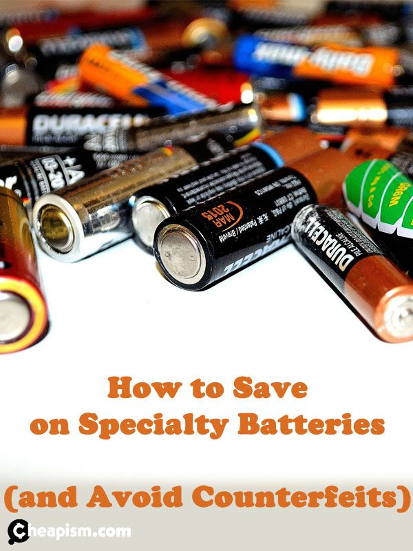Cheap Replacement Batteries Batteries Hobbies And Interests Cheap