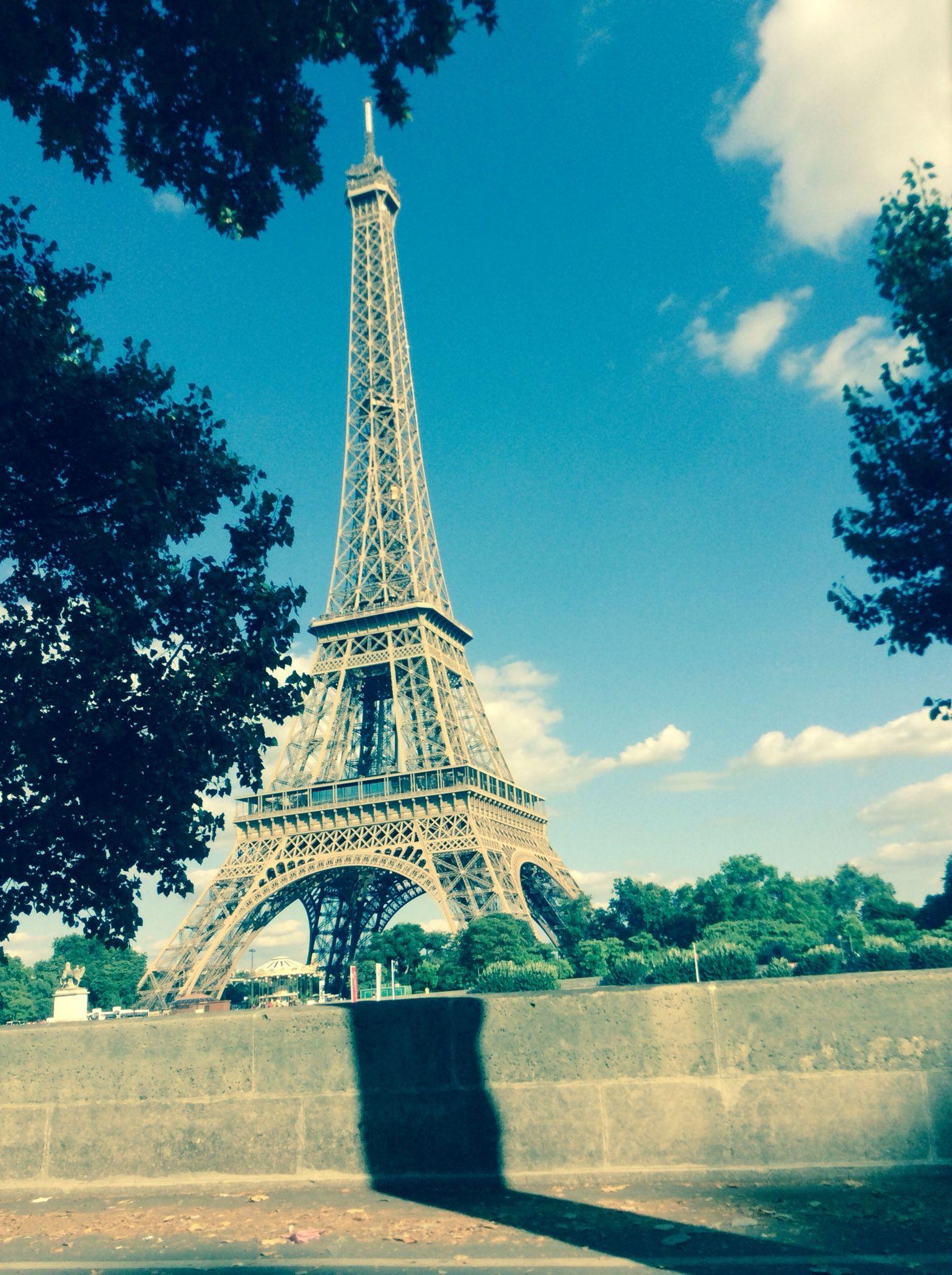 J'adore Le Paris ❤️