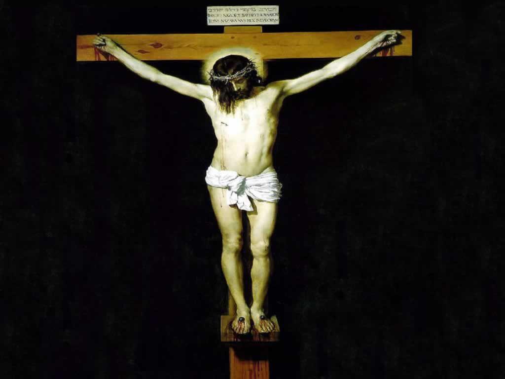 Description Of Christ In Revelation