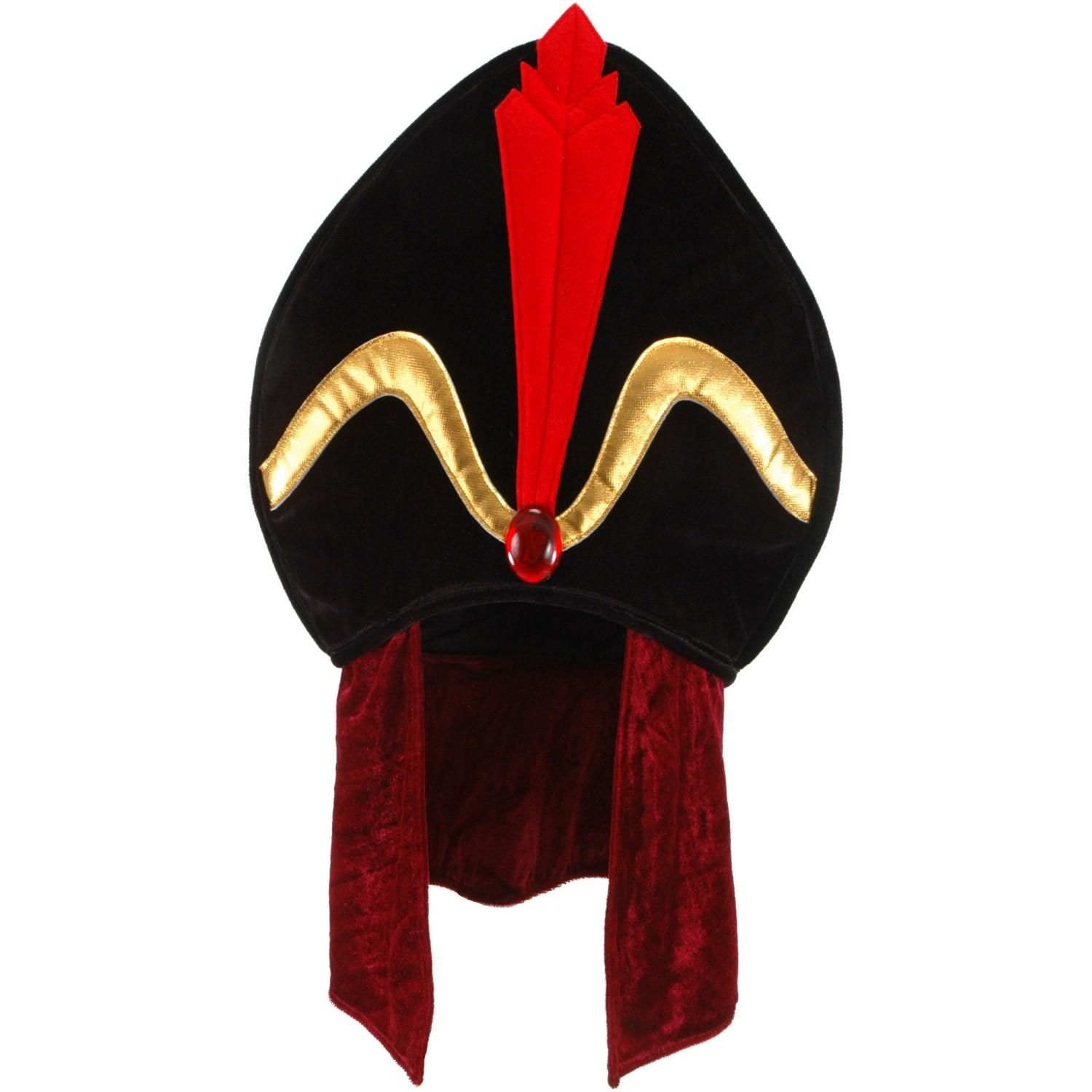 Disneyland halloween costumes  sc 1 st  Pinterest & Disney - Jafar Hat Adult | Disneyland halloween costumes