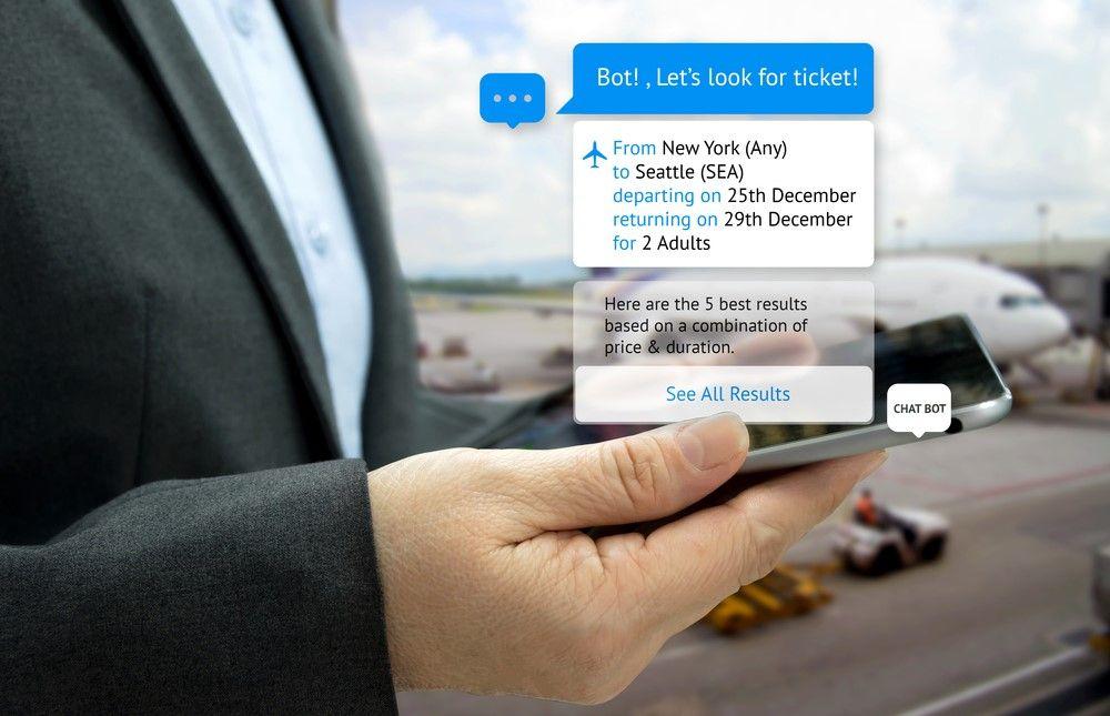 Marketing redefined wat kunnen chatbots voor jouw