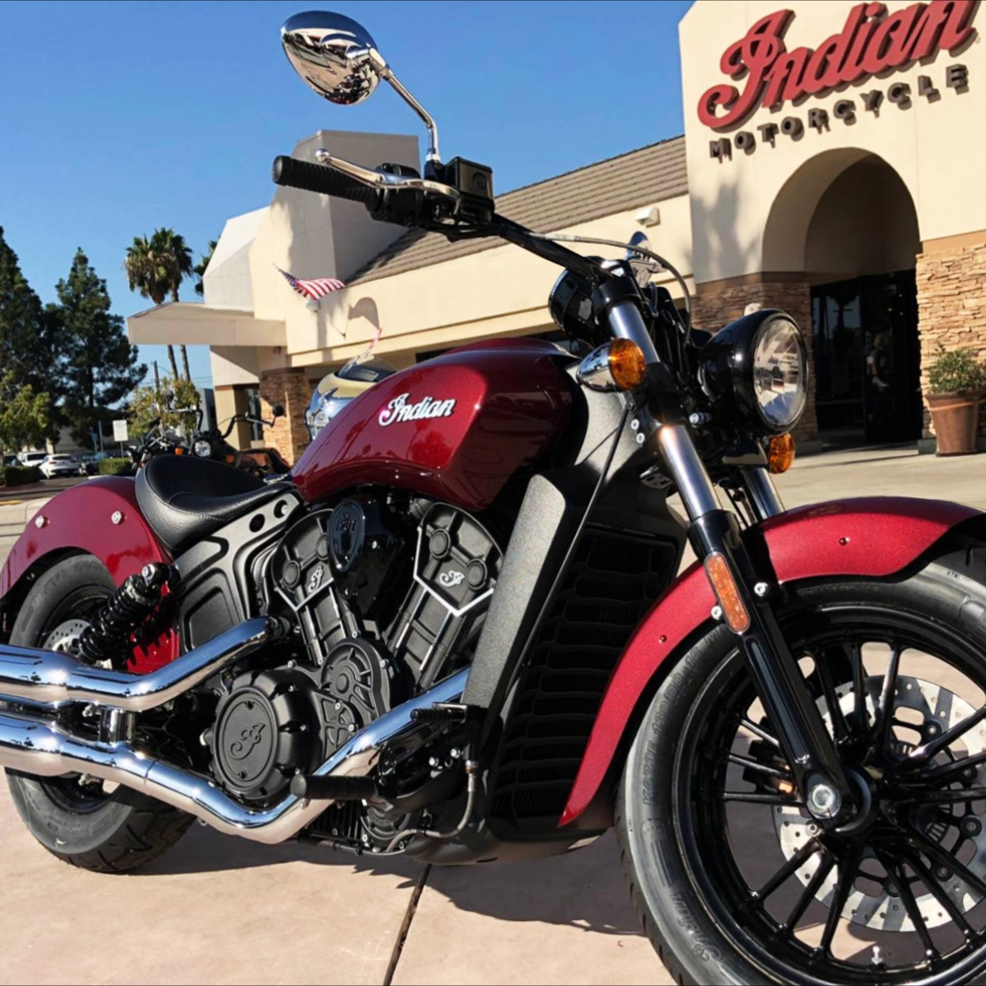 2020 Indian Motorcycle Scout Sixty Scout Sixty Indian Motorcycle Scout Motorcycle [ 1920 x 1920 Pixel ]