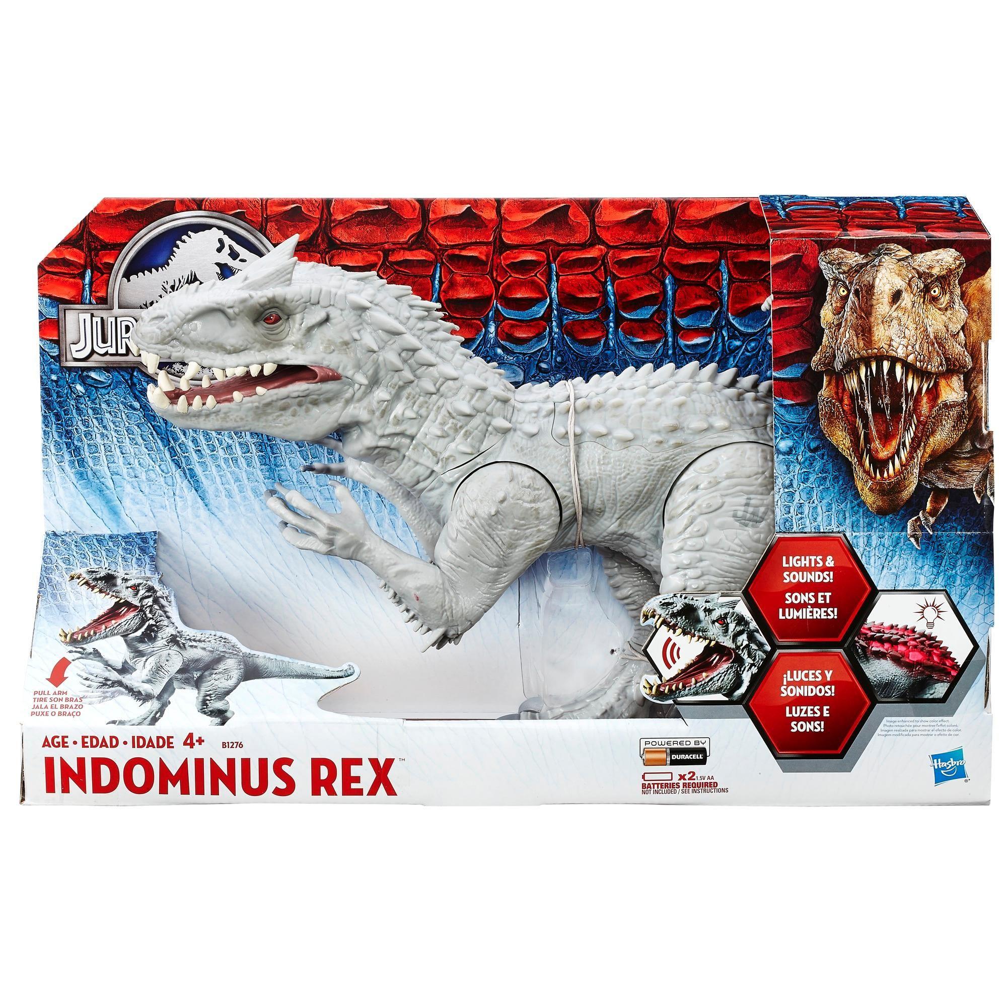 Robot Check Jurassic World Indominus Rex Jurassic World Movie New Jurassic World