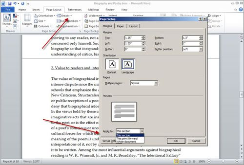 Yashraj Solutions How To Combine Word Documents Into One In 2020 Microsoft Word Document Words Combination