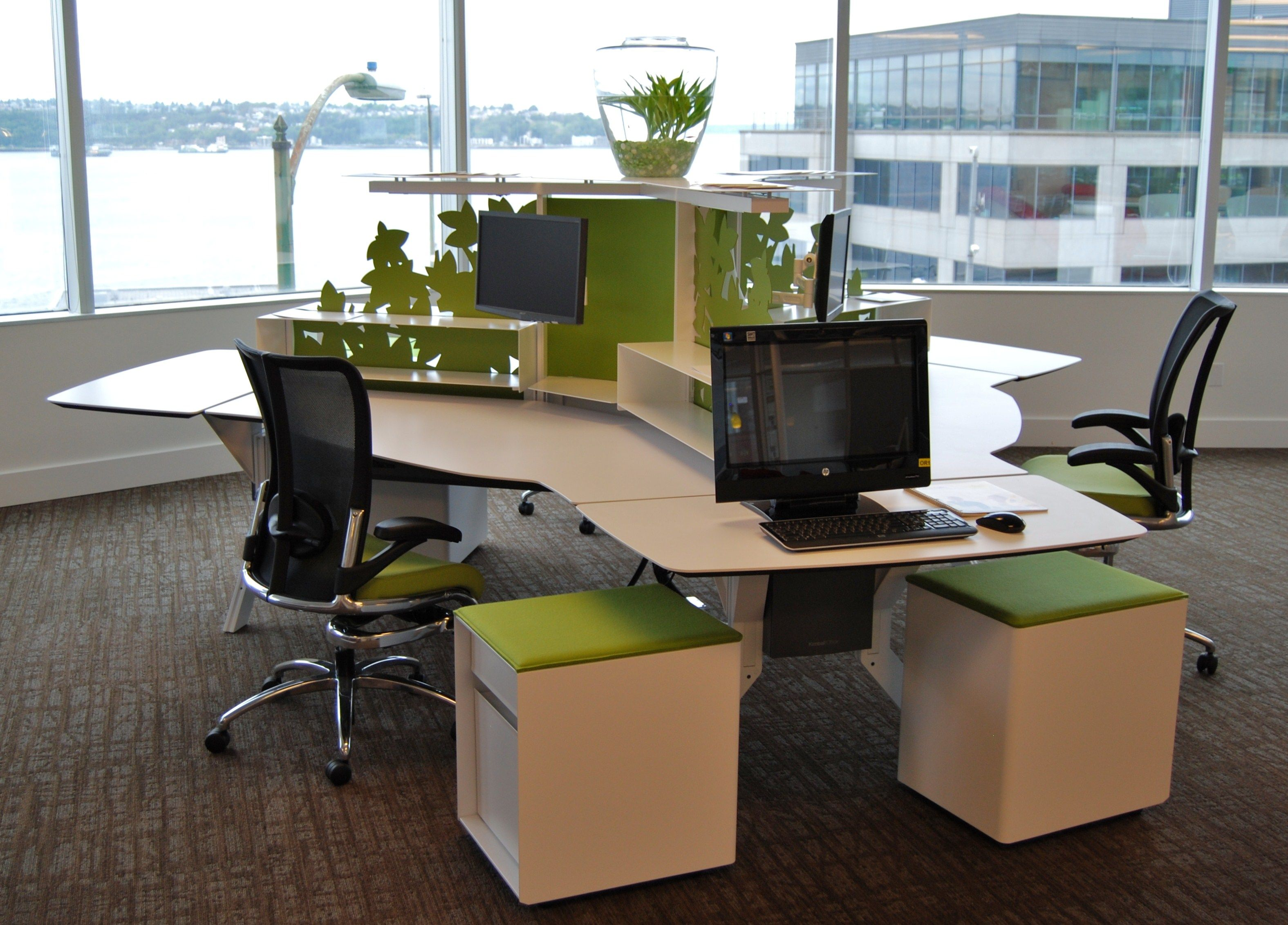 Advantages of Buying Used Office Furniture - Charlotte Furniture Stores