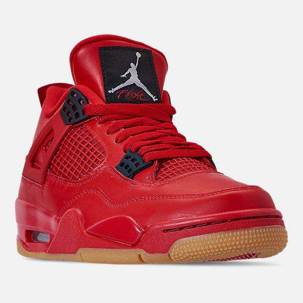249eb1f86d5a2f Nike Women s Air Jordan Retro 4 NRG Basketball Shoes