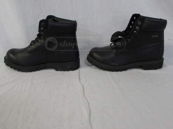 shopgoodwill.com - #28507292 - Men's Rugged Outback Waterproof Boots Size 9 1/2 - 3/25/2016 6:30:00 PM