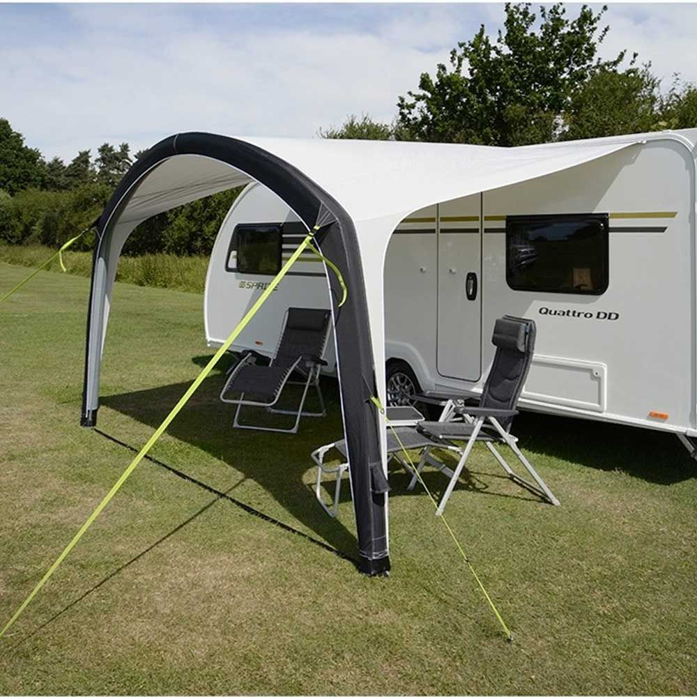 K&a Sunshine Air Pro Canopy Changing the way we look at canopy awnings K&a have & Kampa Sunshine Air Pro Canopy Changing the way we look at canopy ...