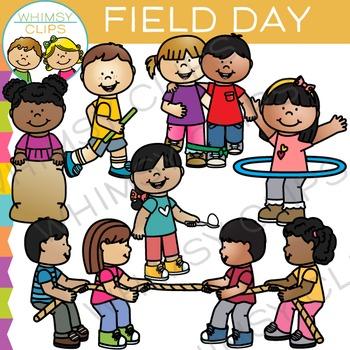 Field Day Clip Art In 2021 Clip Art Sports Day Clipart Kids Clipart