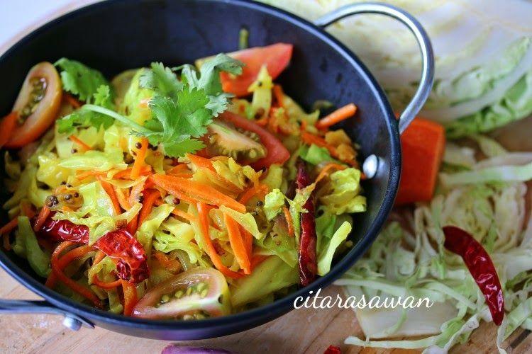Pin Di Recipes Vege