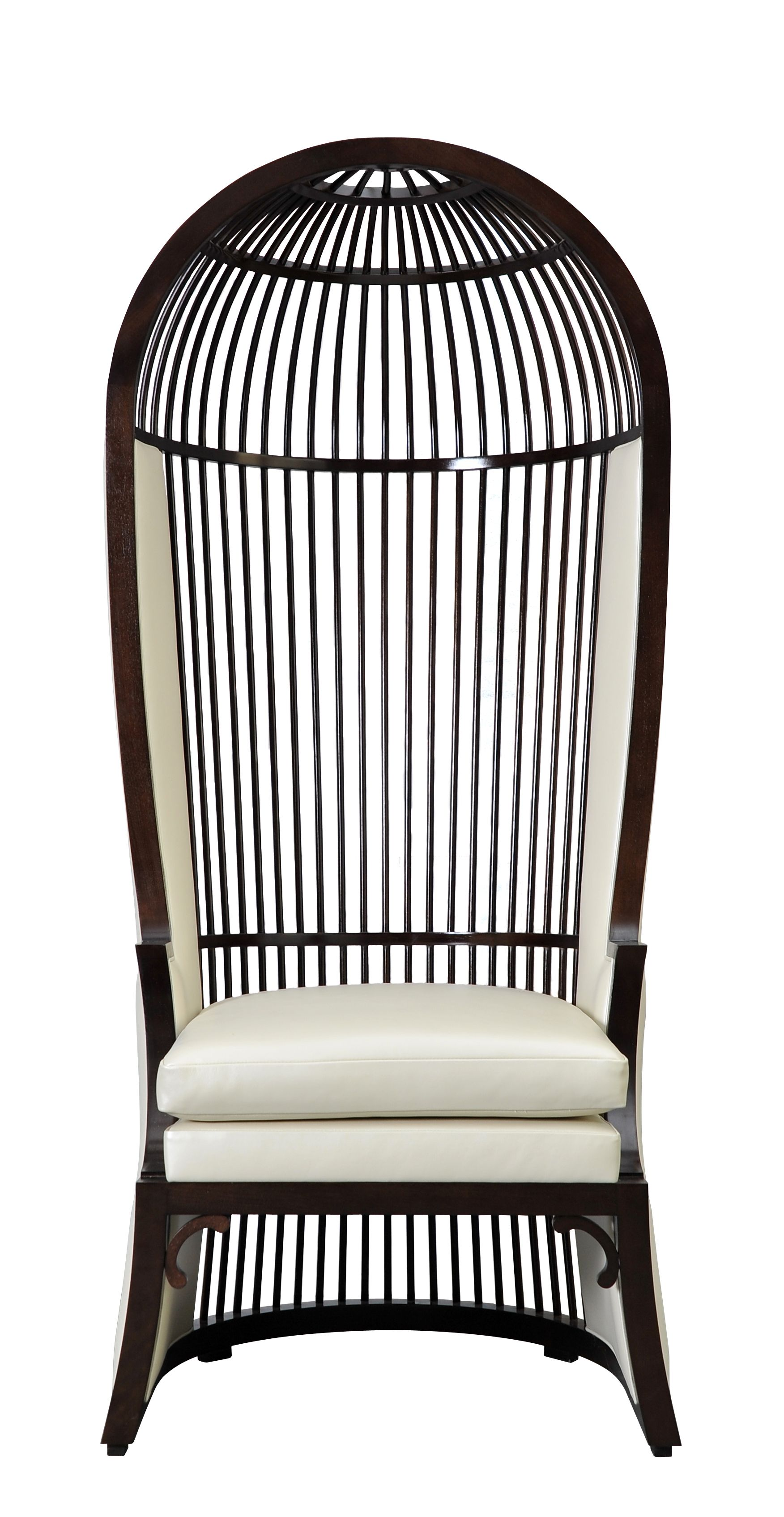 Bird Cage Chair Chinese Restaurant another way to the