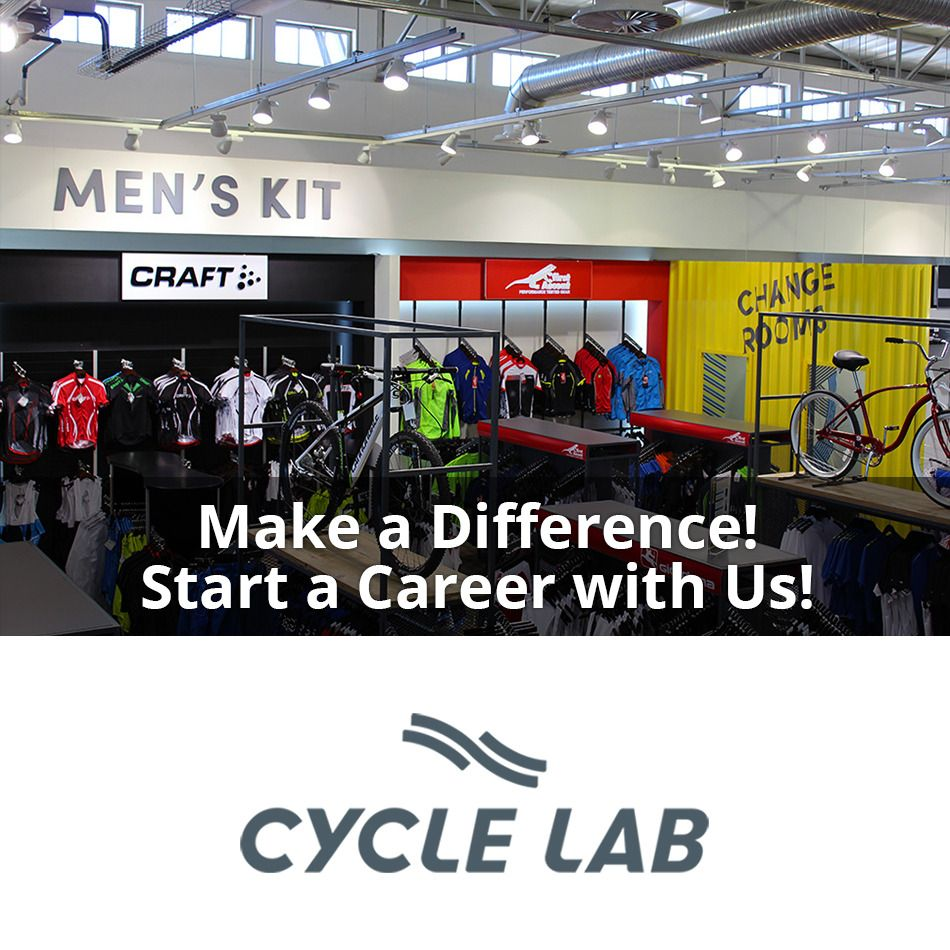 We Are Hiring In Fourways Gauteng Morecorp Bicycle Mechanic