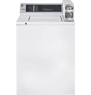 Ge Commercial Laundry This Wmcn2050fwc Includes Greenwald Vert 8