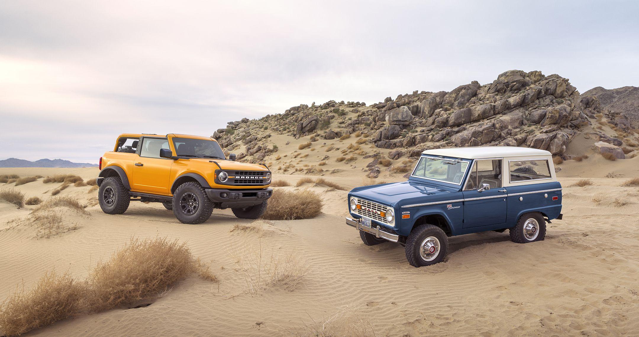 2021 Ford Bronco In 2020 Ford Bronco Jeep Wrangler Doors Bronco