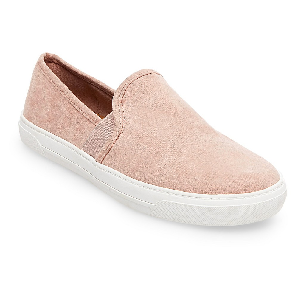 7e1add486e Women s dv Rose Sneakers - Blush 8
