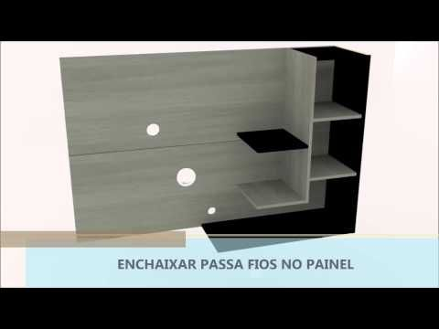 Como montar seu Home Sleep Acapulco - SIMBAL