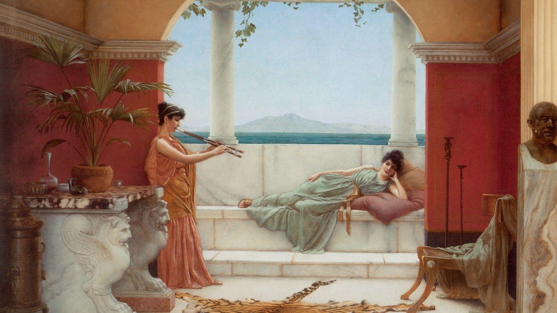 обои на тему древней греции вопрос отправке травмированного