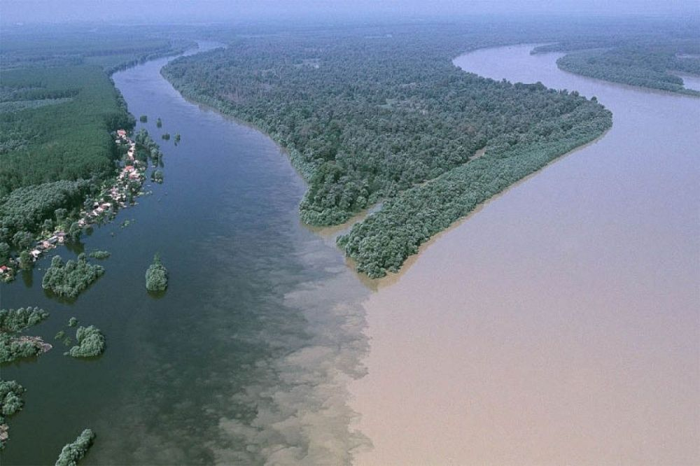 Image result for two rivers