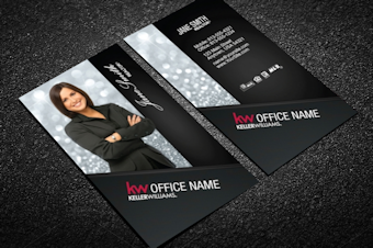 Keller williams business cards free shipping online designs keller williams business cards free shipping online designs business team and colourmoves