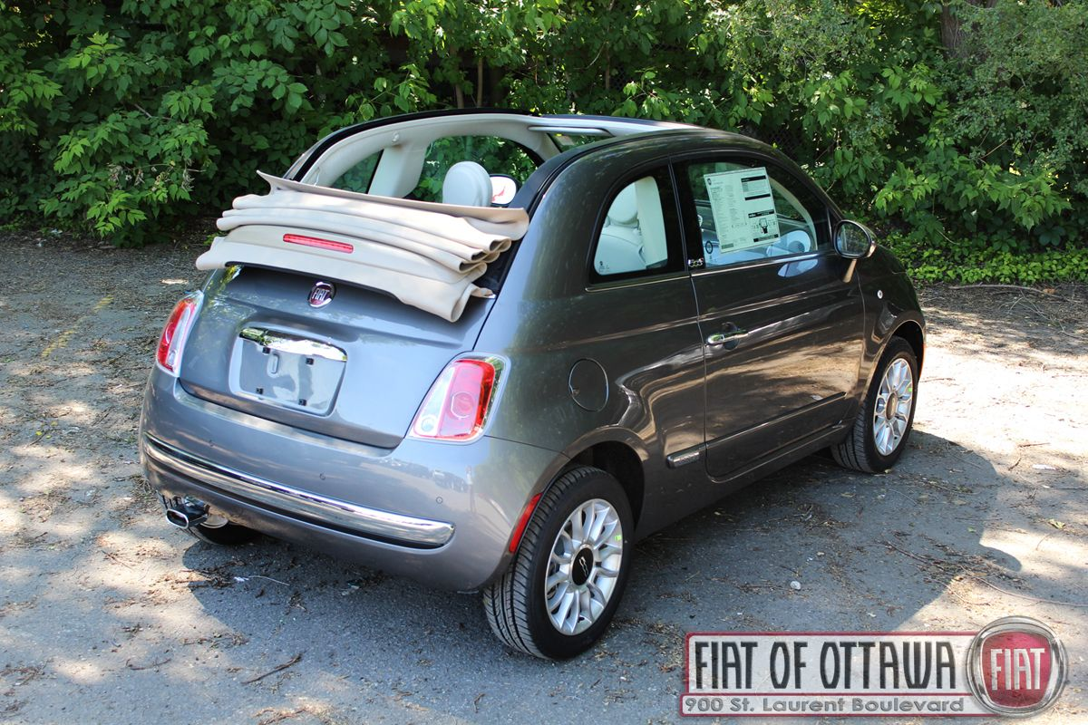 2013 fiat 500c lounge cabrio has finally arrived new. Black Bedroom Furniture Sets. Home Design Ideas