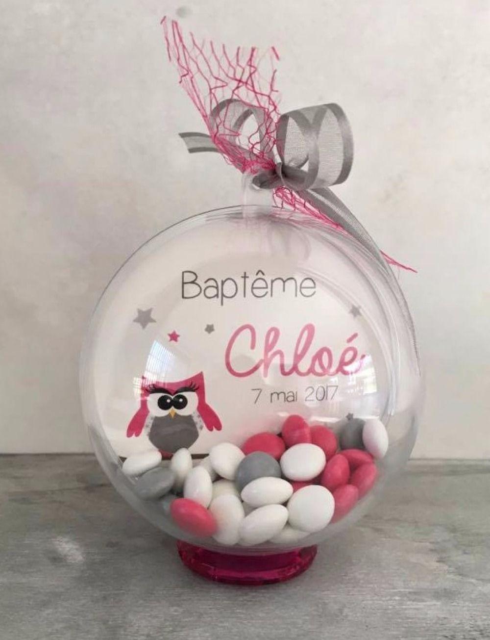 Personalised baby shower love coeurs bonbons parti faveurs cadeaux baptême jeu