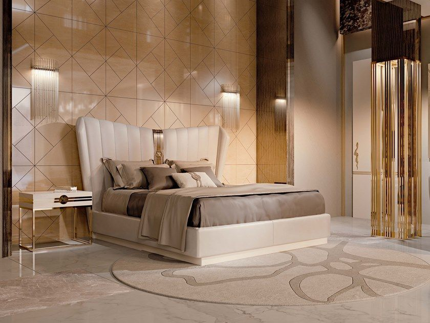 Download The Catalogue And Request Prices Of Symphony Bed With