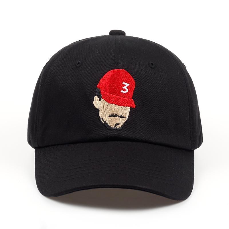 42ab42721eb Chance The Rapper Baseball Cap in 2019