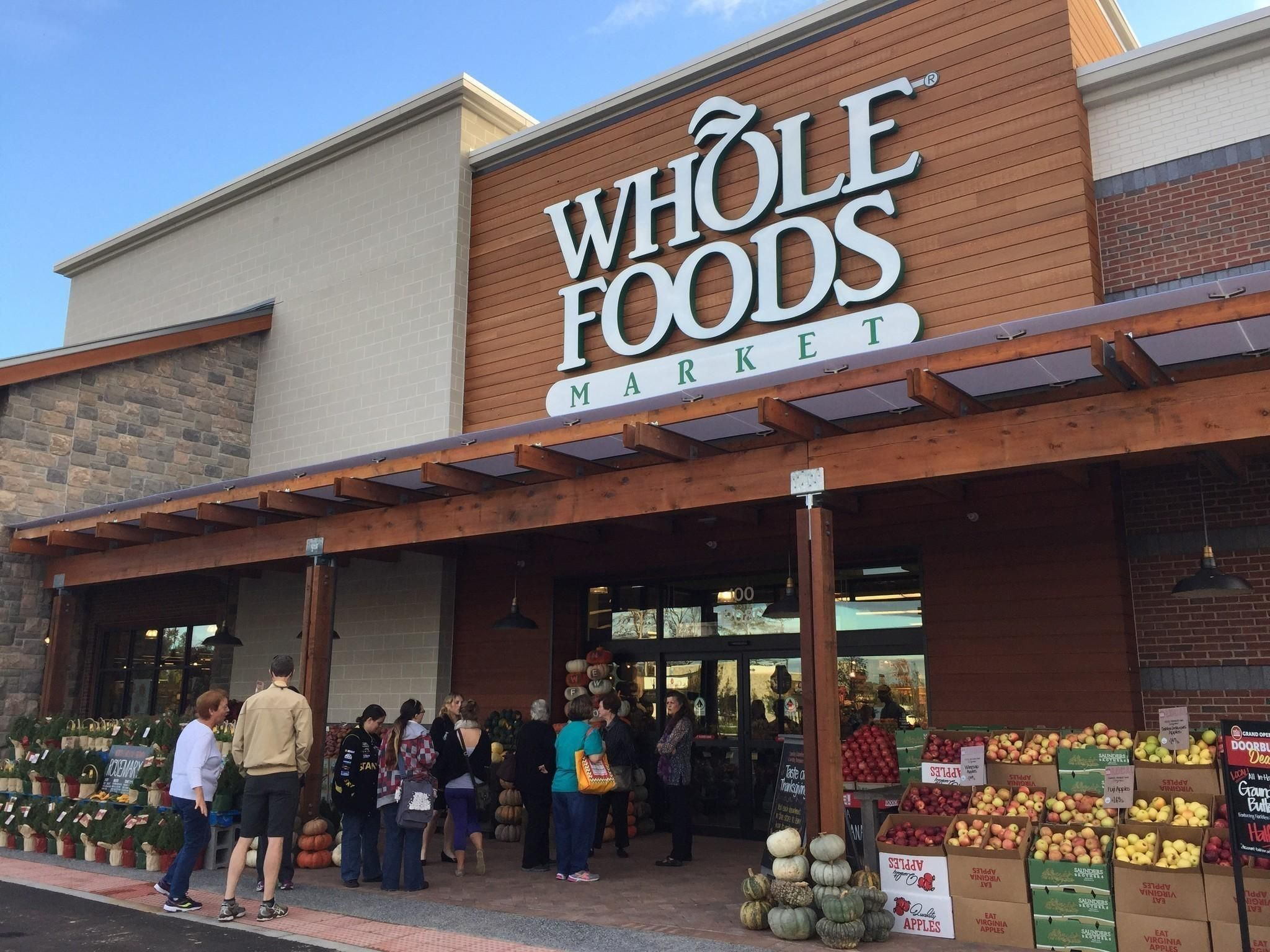 Whole Foods Up to 43 Price Drop Today (With images