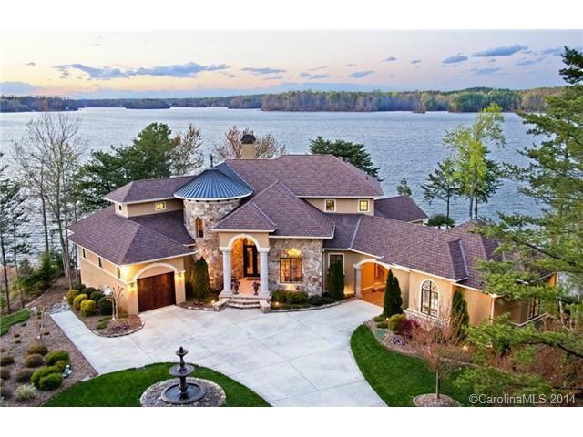 Lake Norman Homes Google Search Lake Houses For Sale North