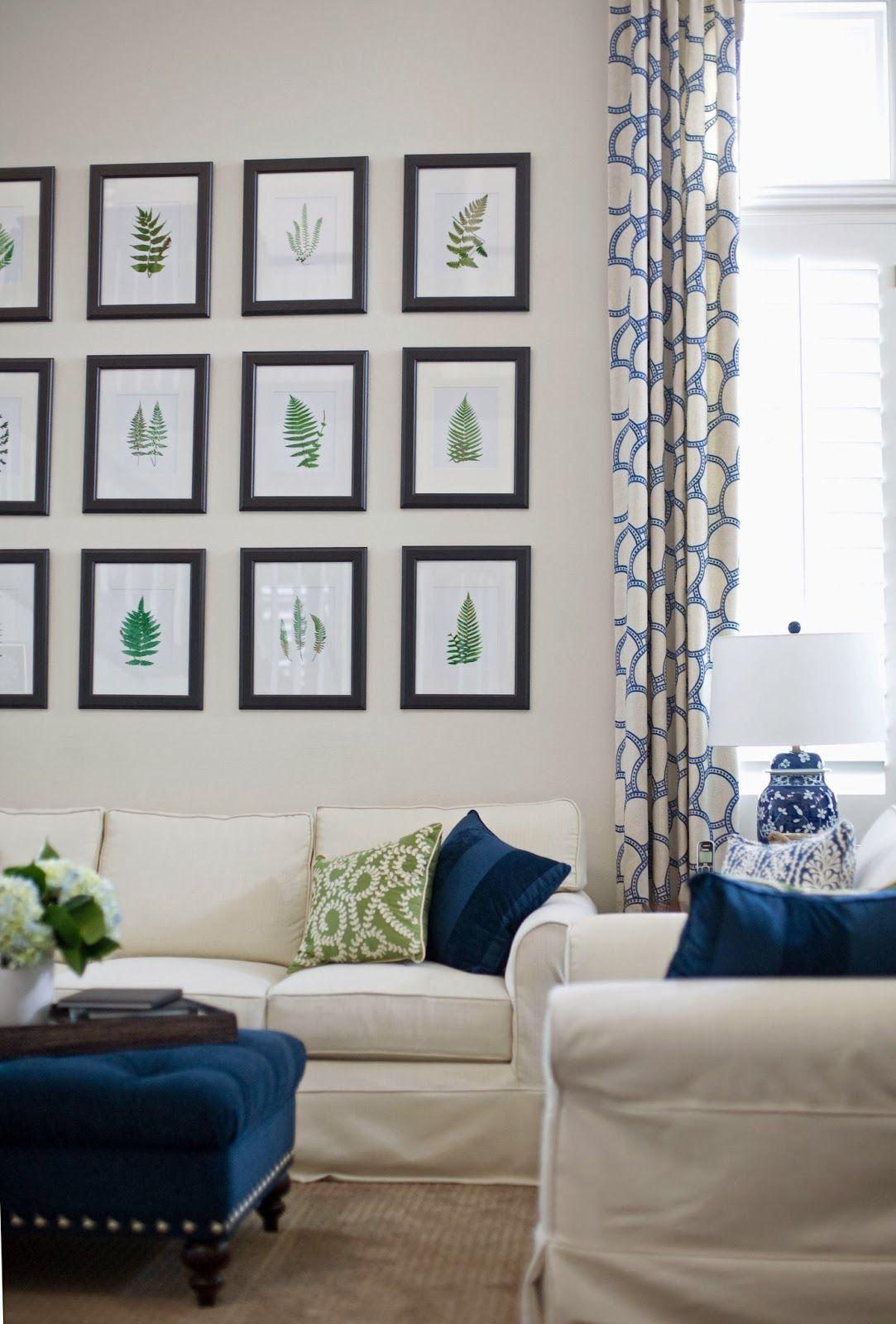 crisp muslin, C.B.I.D. HOME DECOR and DESIGN: EASY ELEGANCE | Paint ...