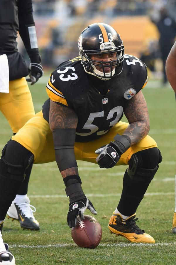 Maurkice Pouncey Pittsburgh Steelers Pittsburgh Steelers Football Nfl Steelers